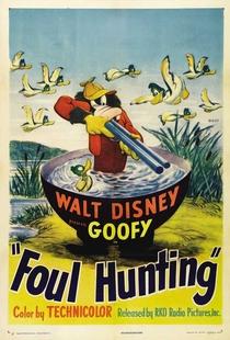 Foul Hunting  - Poster / Capa / Cartaz - Oficial 1