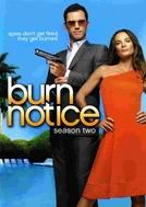 Burn Notice - Operação Miami (2ª Temporada) (Burn Notice (Season 2))