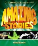 Histórias Maravilhosas (2ª Temporada) (Amazing Stories (Season 2))