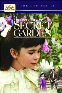 O Jardim Secreto - Poster / Capa / Cartaz - Oficial 1