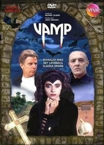 Vamp - Poster / Capa / Cartaz - Oficial 7