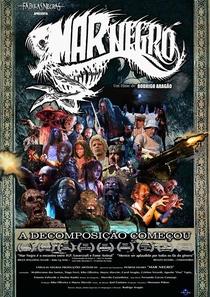 Mar Negro - Poster / Capa / Cartaz - Oficial 4
