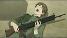 Toshokan Sensou Trailer