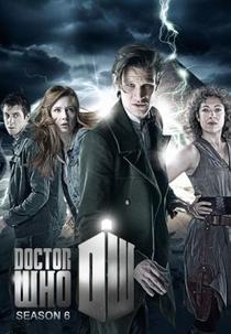 Doctor Who (6ª Temporada) - Poster / Capa / Cartaz - Oficial 3