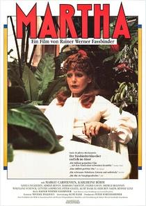 Martha - Poster / Capa / Cartaz - Oficial 2