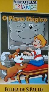 O Piano Mágico - Poster / Capa / Cartaz - Oficial 3