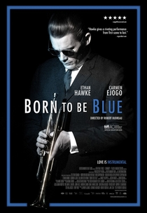 Chet Baker: A Lenda do Jazz - Poster / Capa / Cartaz - Oficial 1
