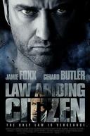 Código de Conduta (Law Abiding Citizen)