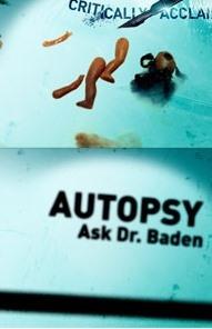 Autópsia 5: Homens Mortos Contam Histórias - Poster / Capa / Cartaz - Oficial 1