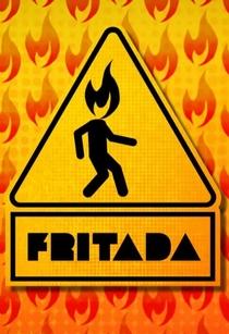 Fritada - Poster / Capa / Cartaz - Oficial 1