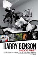 Harry Benson: Shoot First (Harry Benson: Shoot First)