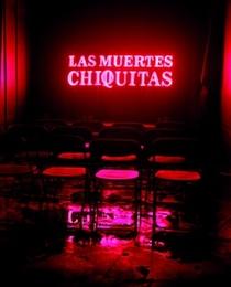 Las Muertes Chiquitas - Poster / Capa / Cartaz - Oficial 1