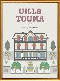 Villa Touma  - Poster / Capa / Cartaz - Oficial 1