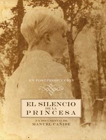 O silêncio da princesa - Poster / Capa / Cartaz - Oficial 1