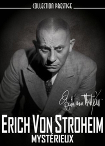 O Mistério Von Stroheim - Poster / Capa / Cartaz - Oficial 1