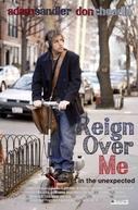 Reine Sobre Mim (Reign Over Me)