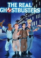 Os Caça Fantasmas: Série Animada (The Real Ghostbusters)