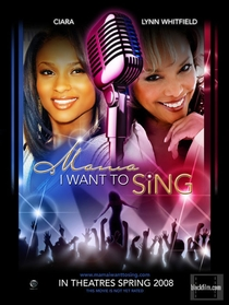 Mama I Want to Sing - Poster / Capa / Cartaz - Oficial 2