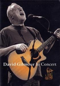David Gilmour In Concert - Poster / Capa / Cartaz - Oficial 2