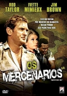 Os Mercenários (The Mercenaries)