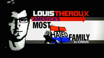 America's Most Hated Family in Crisis - Poster / Capa / Cartaz - Oficial 1