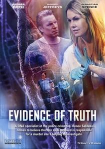 Evidence of Truth - Poster / Capa / Cartaz - Oficial 1