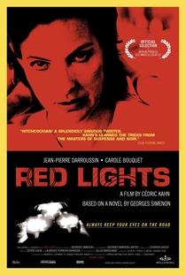 Sinais Vermelhos - Poster / Capa / Cartaz - Oficial 1