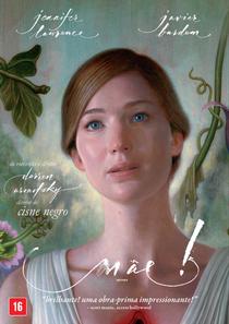 Mãe! - Poster / Capa / Cartaz - Oficial 16