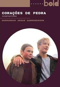 Corações de Pedra - Poster / Capa / Cartaz - Oficial 5
