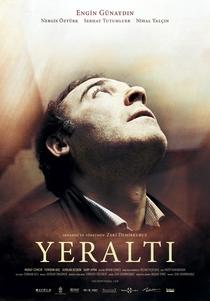 Yeralti - Poster / Capa / Cartaz - Oficial 1