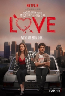 Love (1ª Temporada) - Poster / Capa / Cartaz - Oficial 1