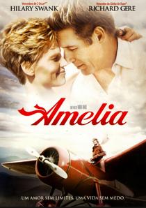 Amelia - Poster / Capa / Cartaz - Oficial 6