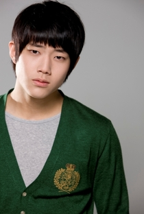 Kim Hyung-Kyu - Poster / Capa / Cartaz - Oficial 1