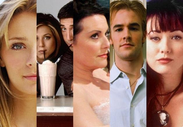 Top 5: Atores de TV que ficaram presos no personagem - Outra página