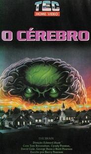 O Cérebro - Poster / Capa / Cartaz - Oficial 2