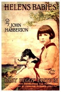 Helen's Babies - Poster / Capa / Cartaz - Oficial 1