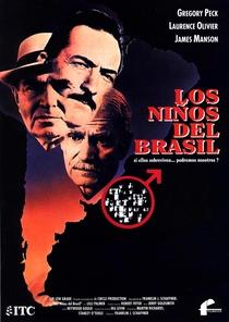 Os Meninos do Brasil - Poster / Capa / Cartaz - Oficial 4