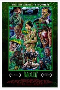 Mold! - Poster / Capa / Cartaz - Oficial 1