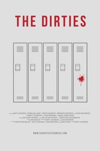 The Dirties - Poster / Capa / Cartaz - Oficial 2