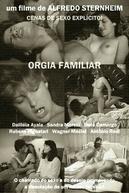 Orgia familiar (Orgia familiar)