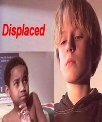 Displaced - Poster / Capa / Cartaz - Oficial 1