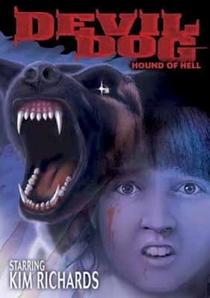 O Cão do Diabo - Poster / Capa / Cartaz - Oficial 1
