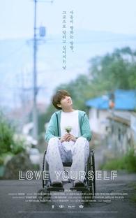 BTS 방탄소년단 LOVE YOURSELF Highlight Reel '起承轉結' - Poster / Capa / Cartaz - Oficial 1