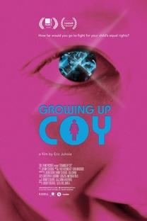 Crescendo como Coy - Poster / Capa / Cartaz - Oficial 1