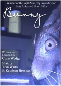 Bunny - Poster / Capa / Cartaz - Oficial 1