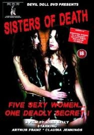 Sisters of Death - Poster / Capa / Cartaz - Oficial 2
