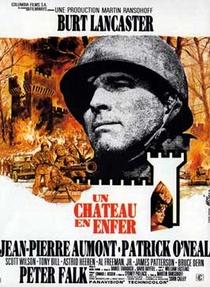 A Defesa do Castelo - Poster / Capa / Cartaz - Oficial 2