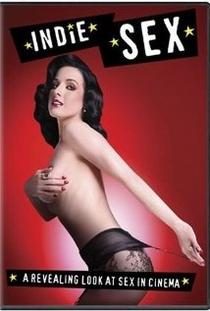Sexo Indie: Censurado - Poster / Capa / Cartaz - Oficial 1