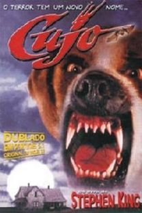 Cujo - Poster / Capa / Cartaz - Oficial 5