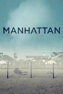 Manhattan (1ª Temporada) - Poster / Capa / Cartaz - Oficial 3
